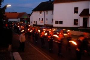 Lichterfest 2010