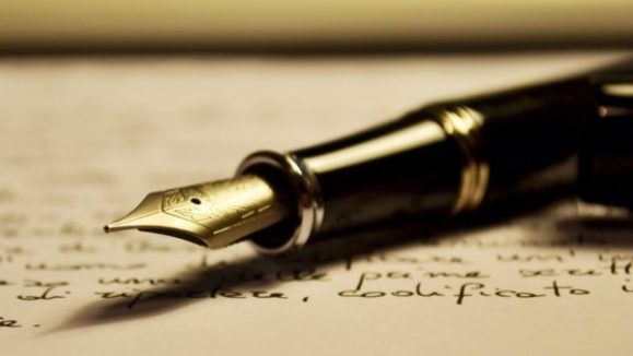scrivere angolo motivazionale