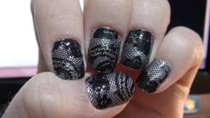 pizzo nails