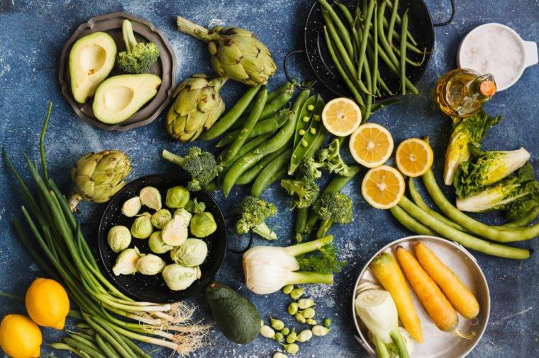 Alimentazione detox: come e perché