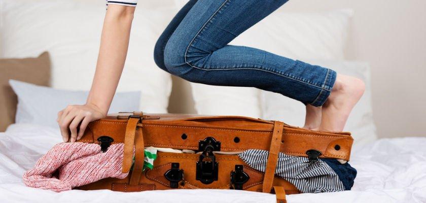Le 5 cose da mettere in valigia