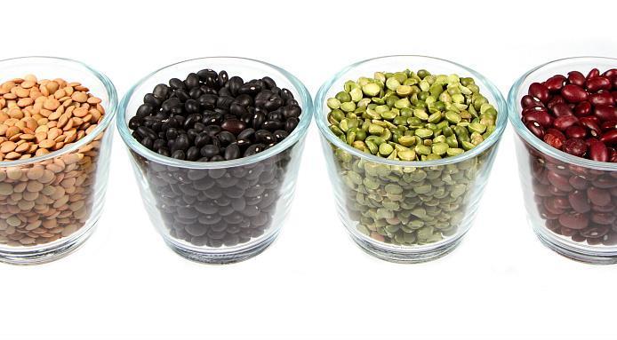 Legumi, semi, soia e cereali: le proteine vegetali