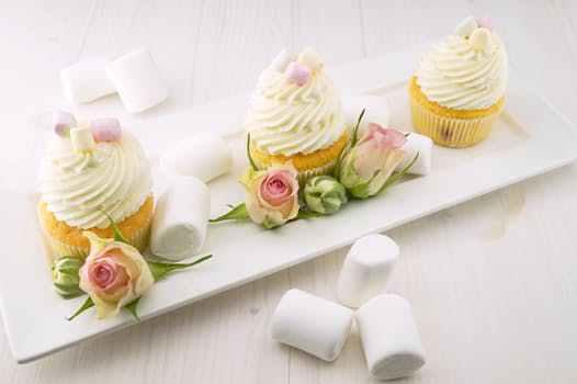 Cupcakes? Una ricetta per ogni gusto