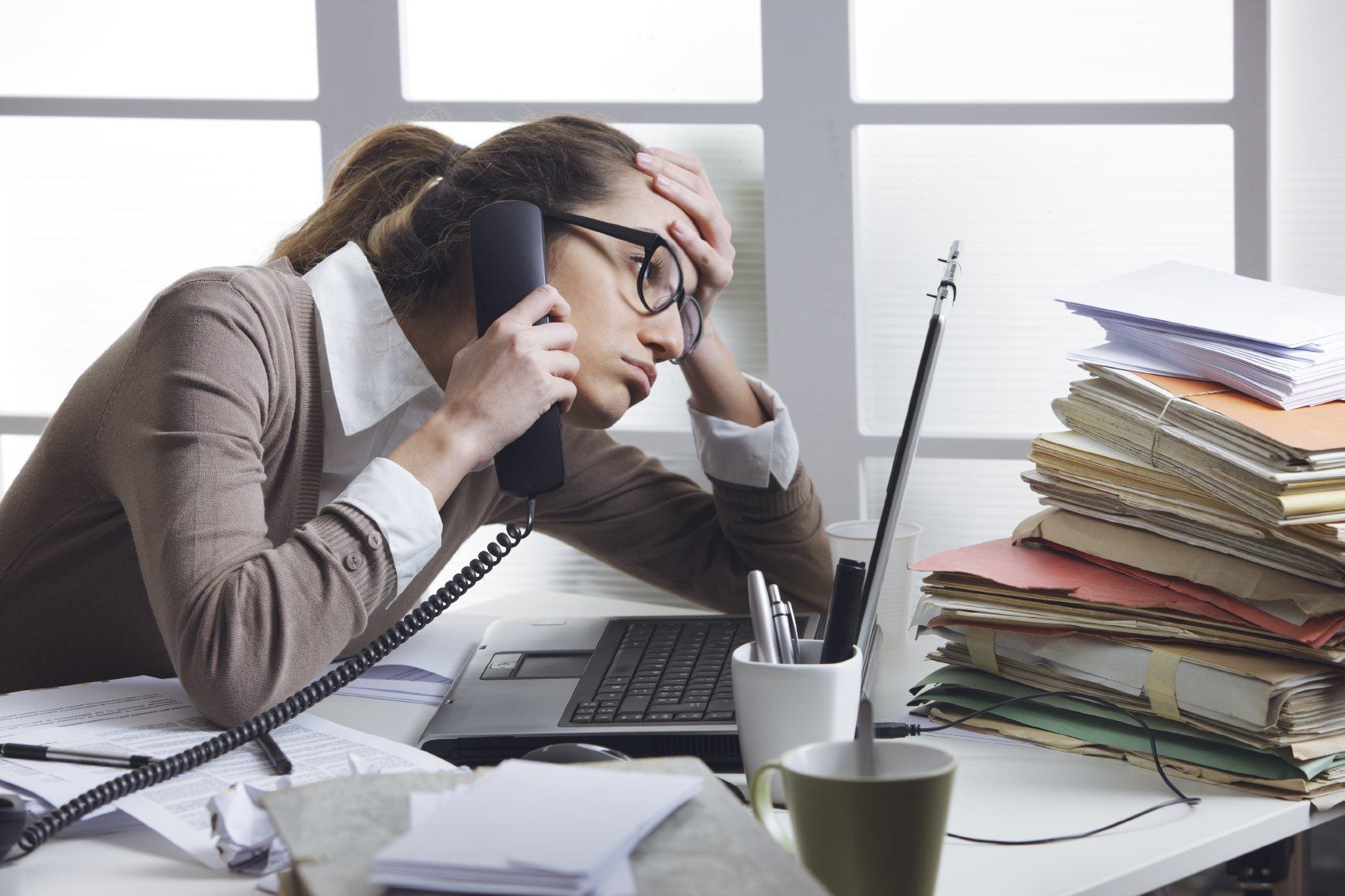 Ferie finite: come riprendersi dai primi giorni di lavoro..