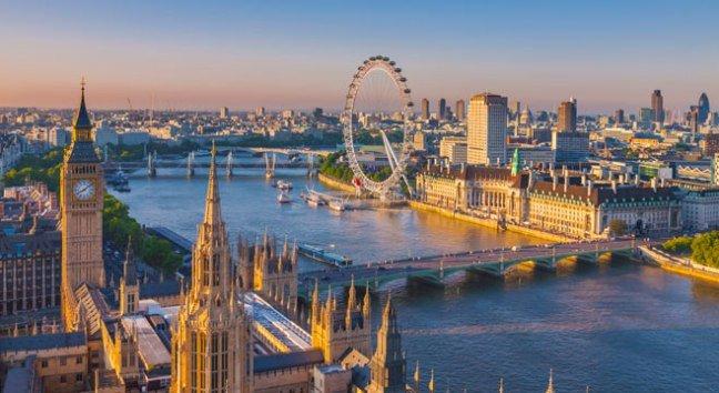 Londra: i must da non perdere