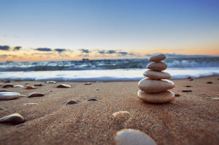 La filosofia zen e lo zazen