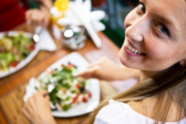 Gli alimenti per una salute di ferro