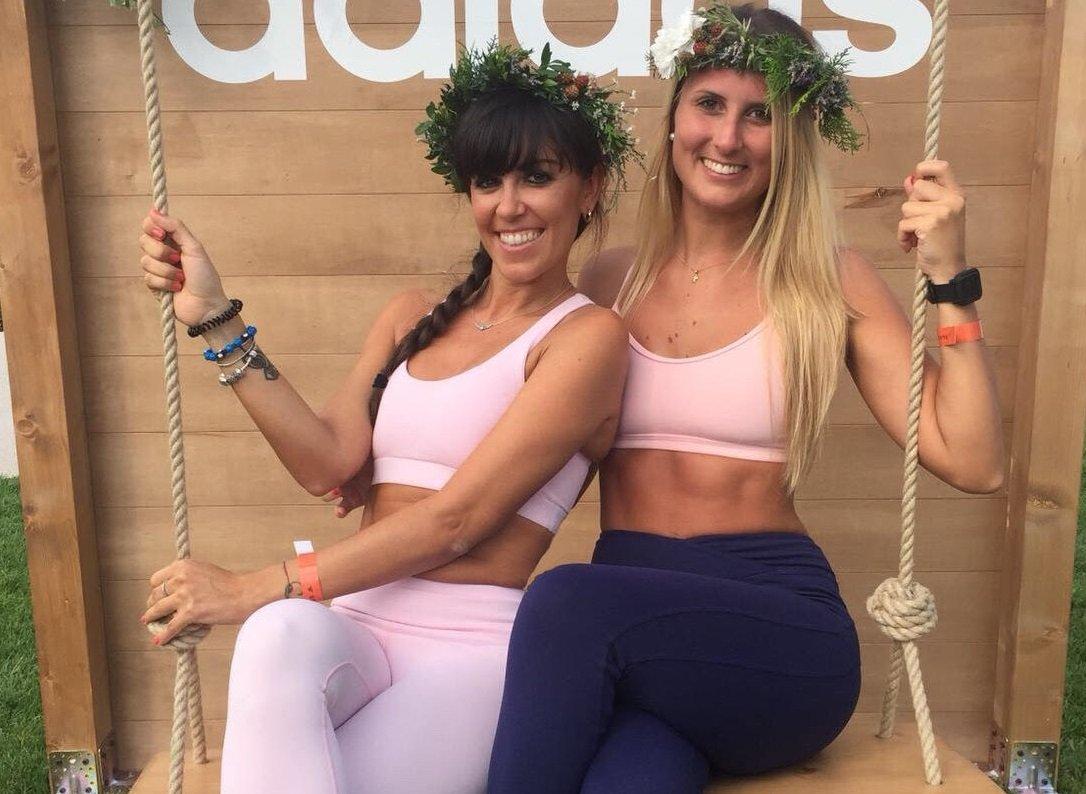Racconti di un'esperienza Yoga – l'intervista a Elisa