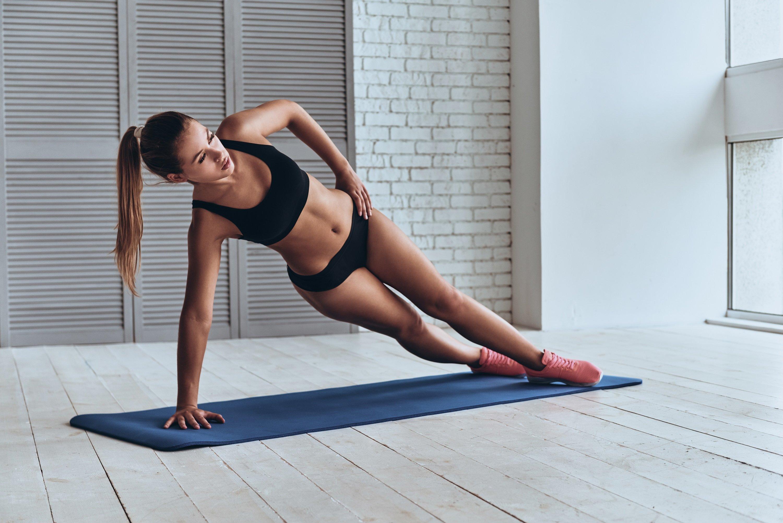 Come rinforzare i muscoli della schiena
