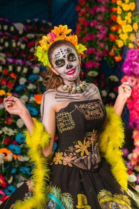 Carnevale e gioco delle maschere