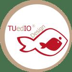 TUedIO Design