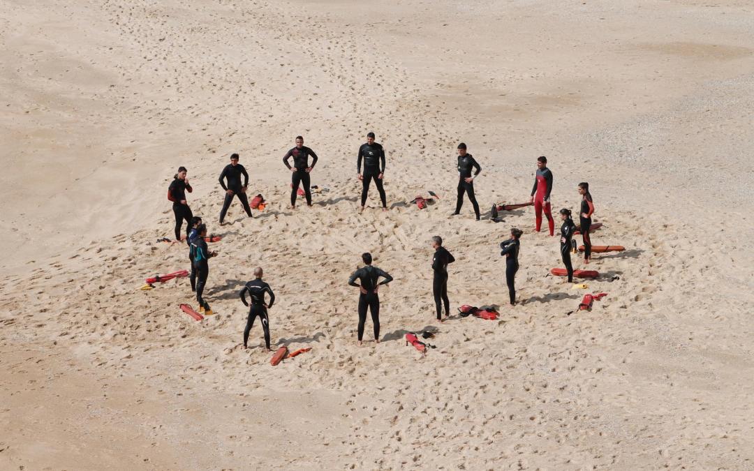 Oui, vous pouvez constituer une Dream Team grâce à un management d'équipe performant !