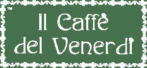 """Logo de """"Il caffè del venerdì"""" TM-bs"""