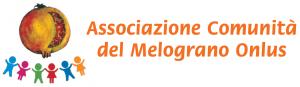 Logo Comunità del Melograno onlus