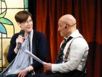 Maiero: Elena Bulfone di Progettoautismofvg