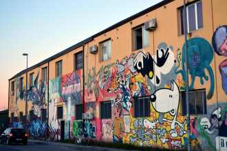 Centocanesio (Treviso) - Meeting Of Styles