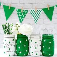 Vasetti per il St.Patrick's Day