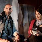 La Rondine al teatro con Lucia Sardo e Luigi Tabita