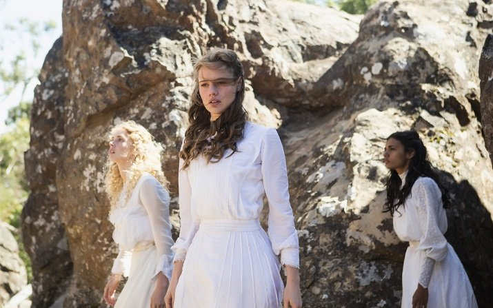 Recensione libro Picnic at hanging rock di Joan Lindsay