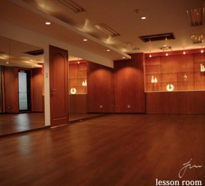 イルチブレインヨガ 梅田スタジオの画像