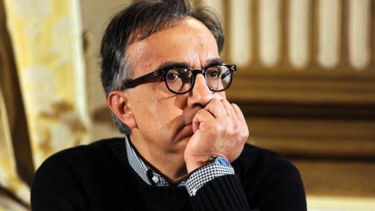 R. I. P. Sergio Marchionne