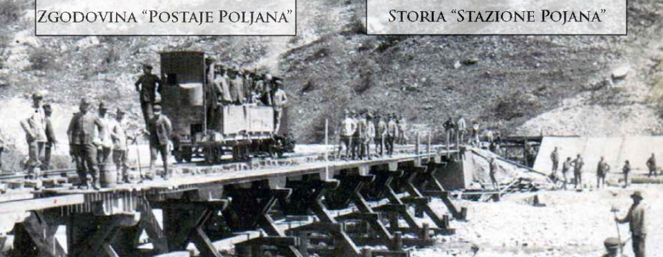 Postaja Poljana