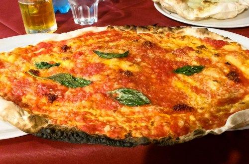 Pizzeria Tutta n'ata Storia Viterbo Italia