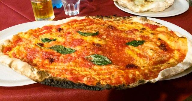 Pizzeria Tutta n'ata Storia
