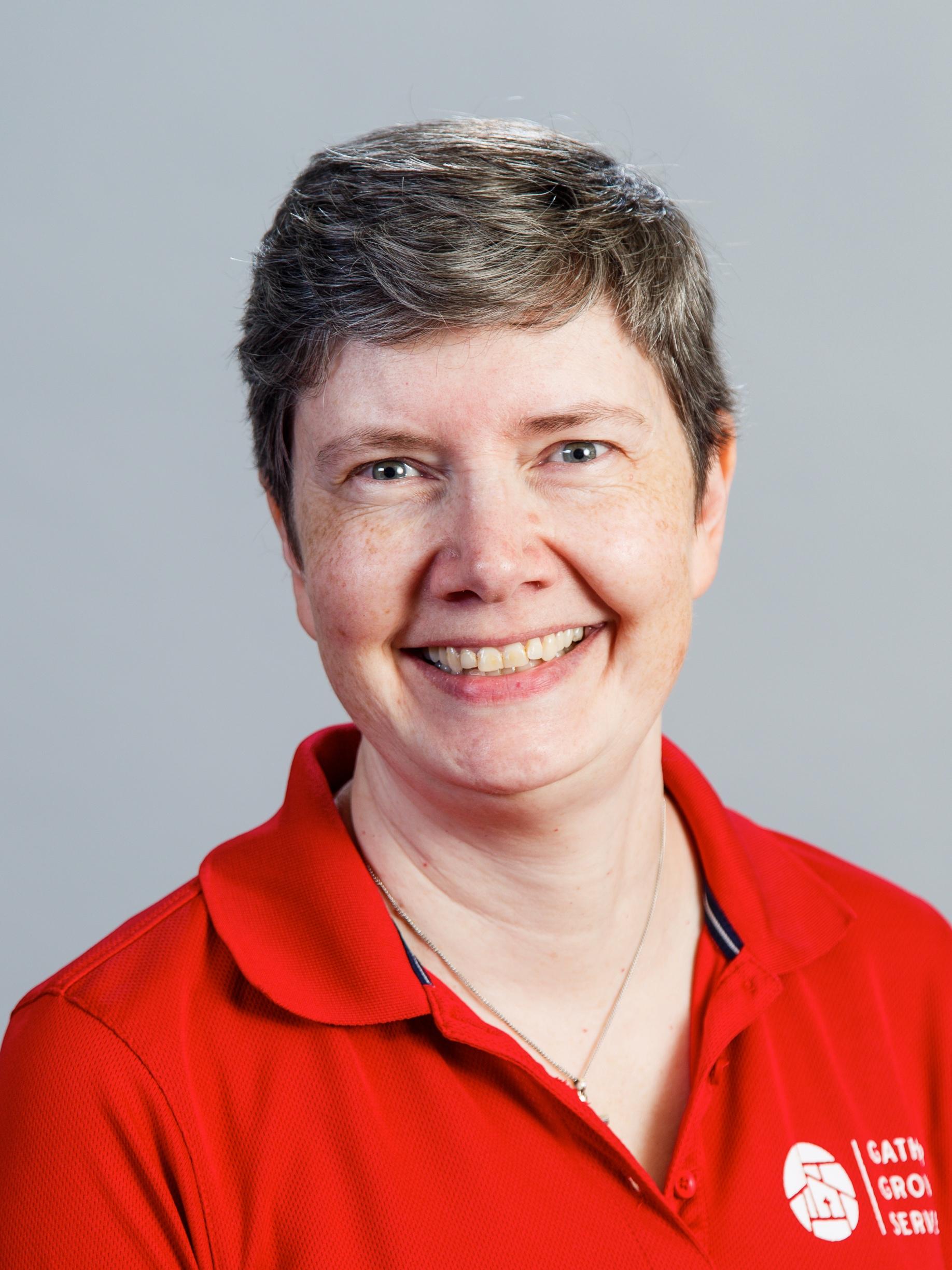 Elizabeth Arndt