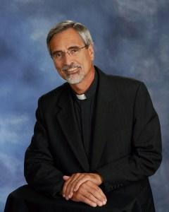 Pastor Tom Kesselring