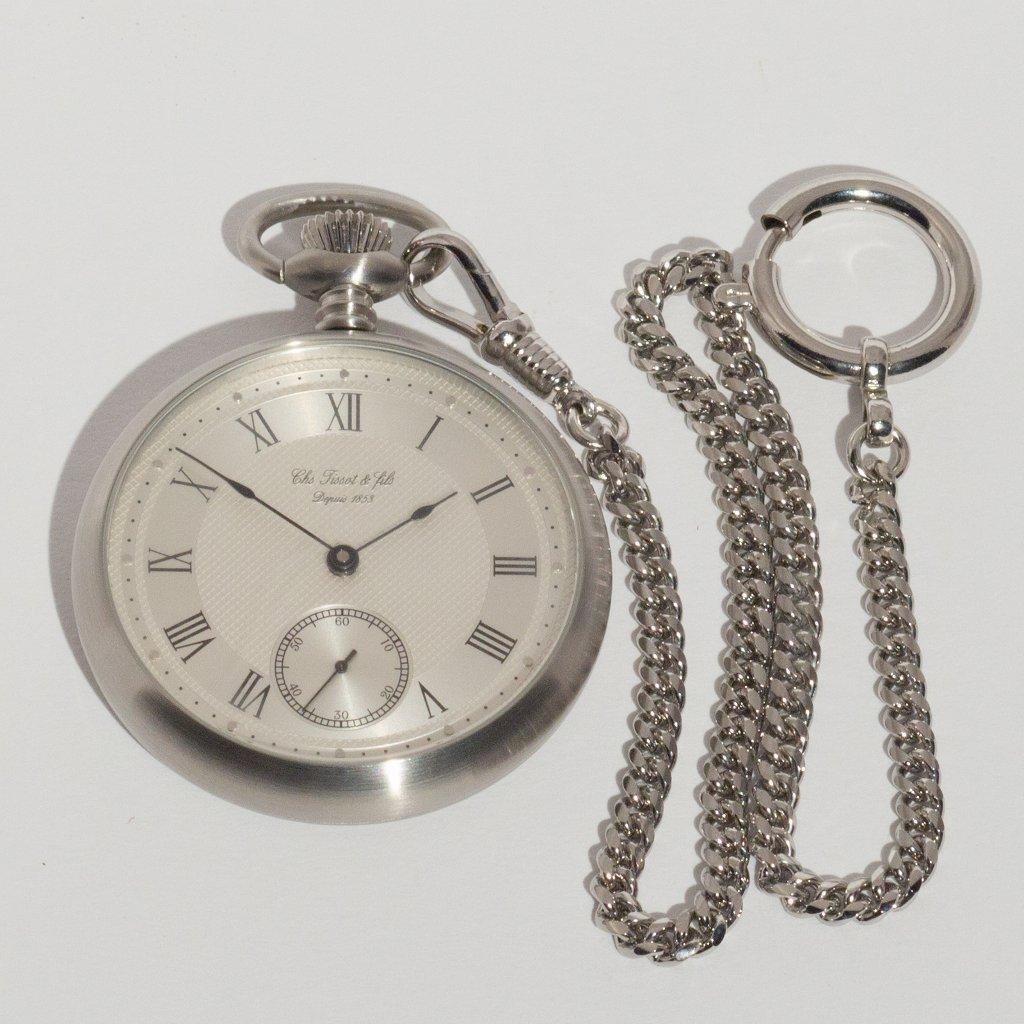 Tissot Lepin orologio da tasca
