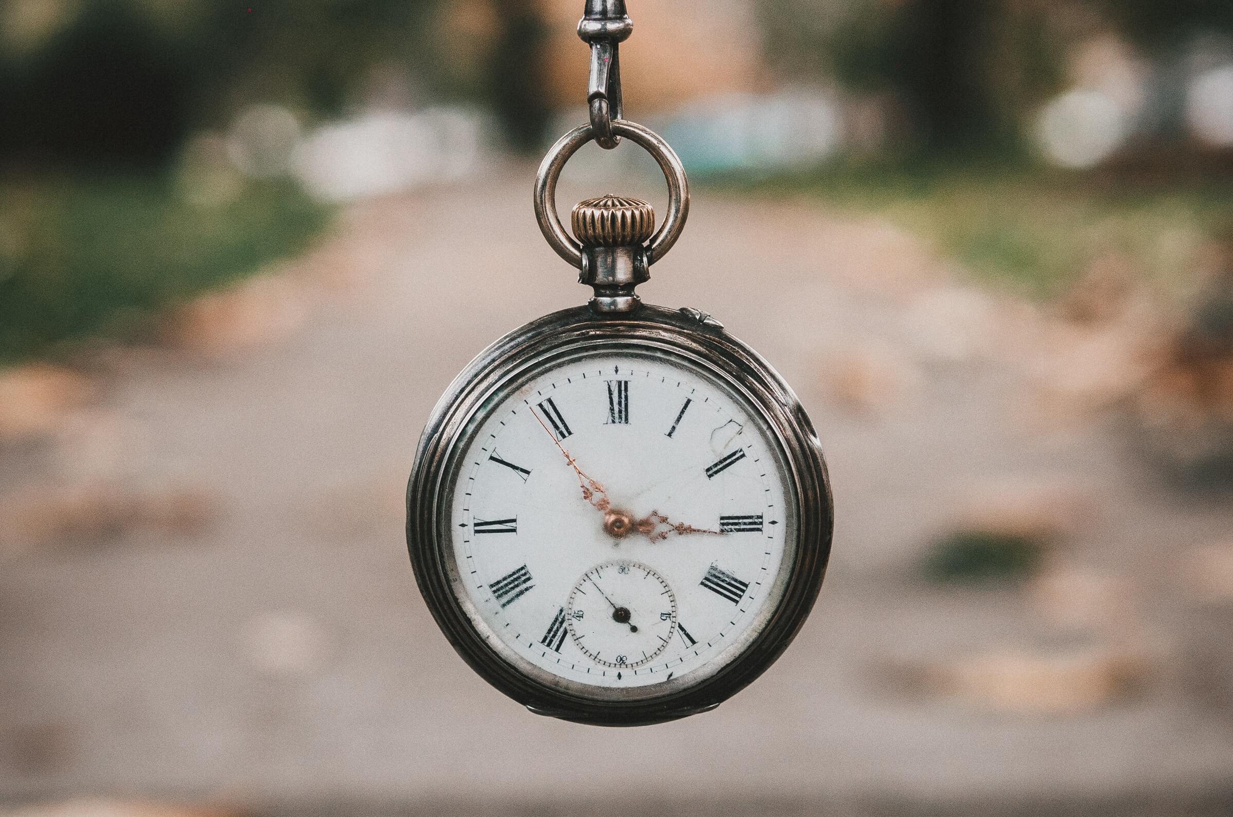 migliori orologi da taschino