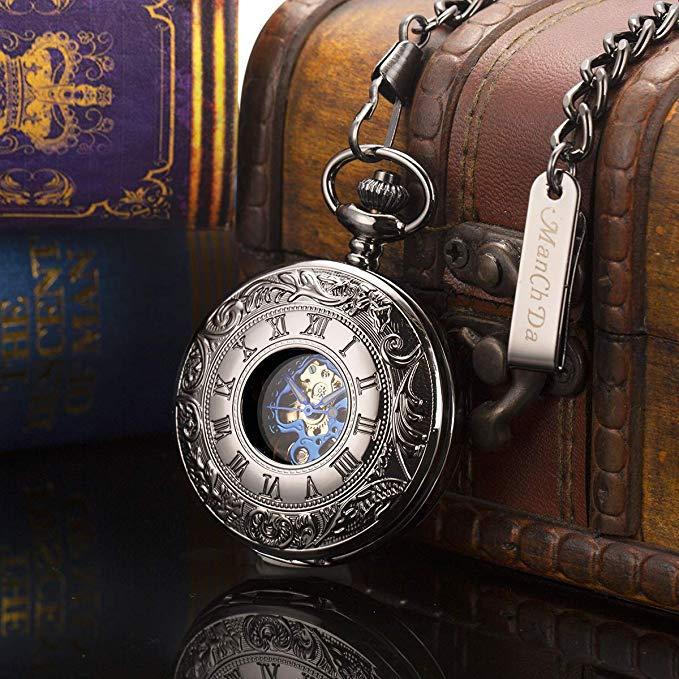 orologio da taschino vintage