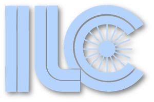 ILCSC logo