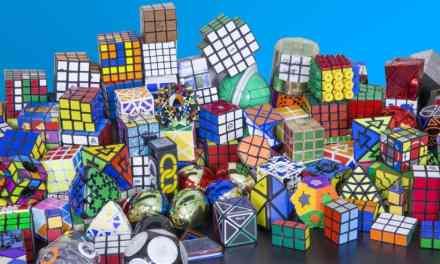 Cubi di Rubik Strani : Le Mod che conquistano gli appassionati di tutto il mondo