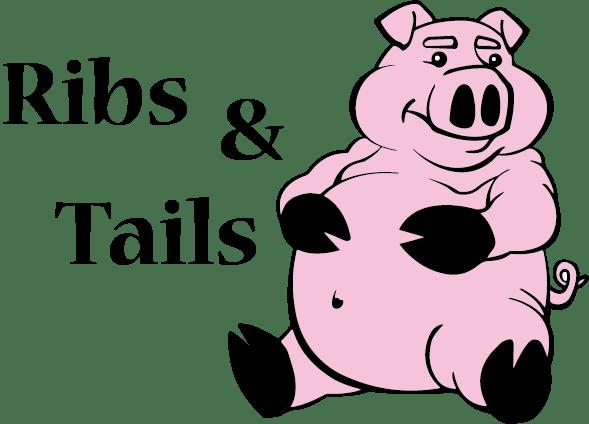 Ribs n Tails logo