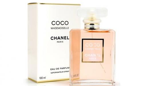 Coco Mademoiselle Chanel - Profumi femminili più venduti - Il diario dei profumi