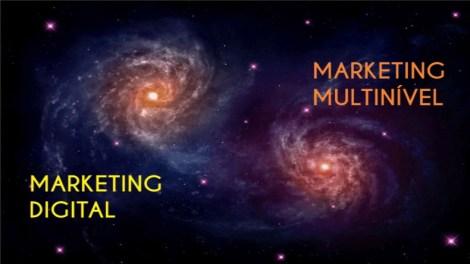 Marketing Multinivel e Marketing Digital | A Fusão de Dois Universos