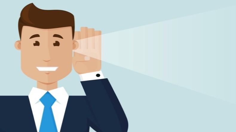 Como Fazer Amigos e Influenciar Pessoas | Bom Ouvinte