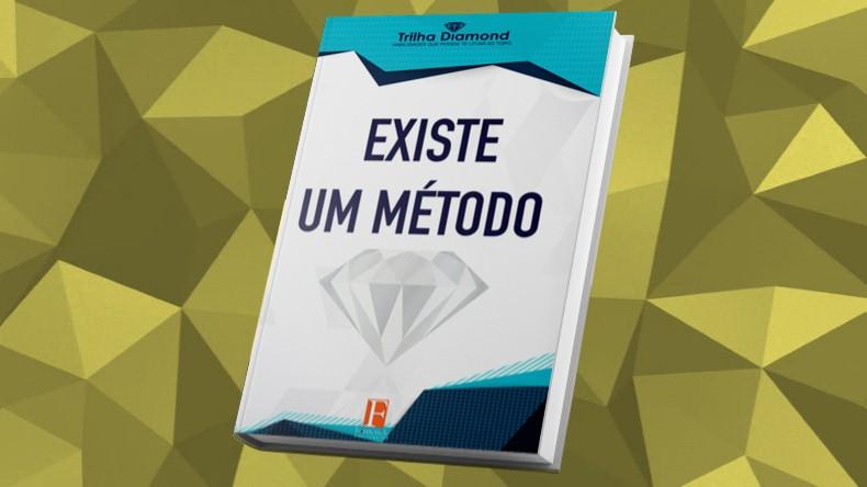 Livros de Marketing Multinivel | Existe um Método - Trilha Diamond