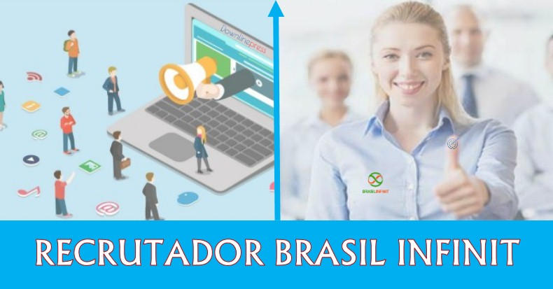 Meu Recrutador MMN Brasil Infinit Online