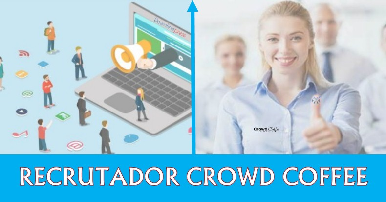 Meu Recrutador MMN Crowd Coffee Online