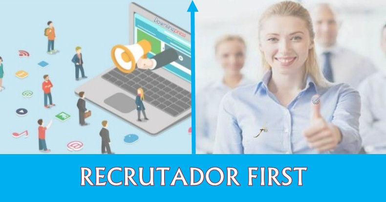Meu Recrutador MMN First Online