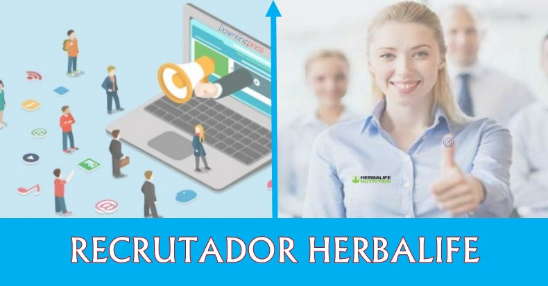 Meu Recrutador MMN Herbalife Online