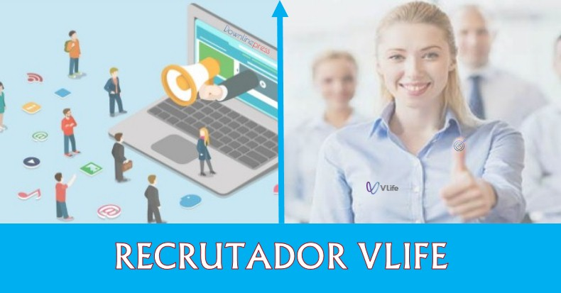 Meu Recrutador MMN VLife Global Online