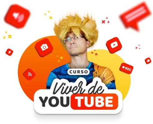 Viver de Youtube Funciona? Vale a Pena? É Bom? Tem Depoimentos? É Confiável? Curso do Peter Jordan do Ei Nerd Furada? - by iLeaders MMN