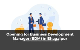 Business Development Manager (BDM)