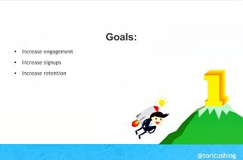 Moz Daily SEO Fix Campaign Goals