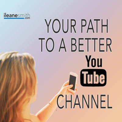 Your Path To a Better YouTube Channel Part Two