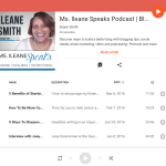 Google Play Ms Ileane Speaks